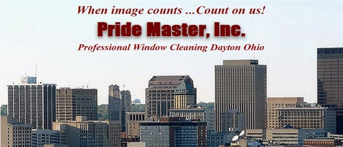 Pride Master Professional Window Cleaning
