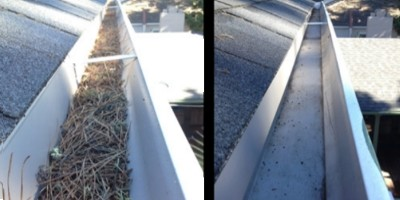 Professional Gutter Cleaning Dayton Ohio