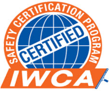 Pride Master Window Cleaning in Dayton Ohio, proud to be a member of the IWCA - International Window Cleaning Association